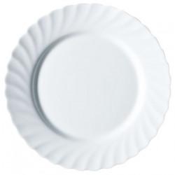 Тарелка обеденная 25см Luminarc Trianon N3645