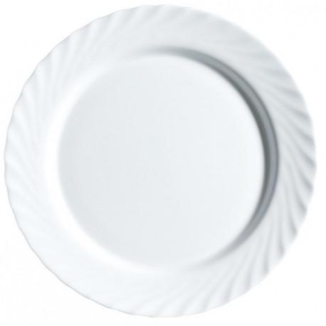 Блюдо круглое 30см Luminarc Trianon 51916