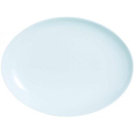 Блюдо овальное 33см Luminarc Diwali D7481