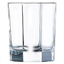 Набор стаканов низких 300мл 6шт Luminarc Octime H9810