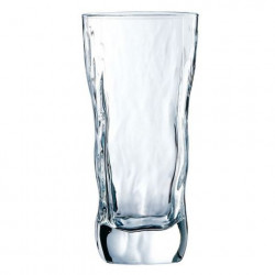Набор стаканов высоких 400мл 3шт Luminarc Icy G2764