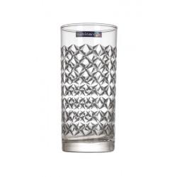 Набор стаканов высоких 270мл-6шт Luminarc Aldwin N0752