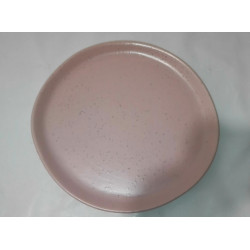 Тарелка обеденная 27,5см Astera Marble Pink A0480-ZM12D