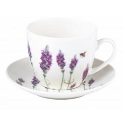 Сервиз чайный 4 пр Astera Lavander