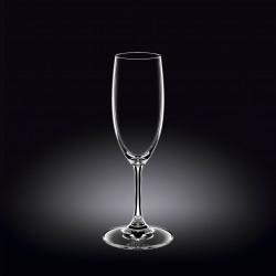 Wilmax.Набір келихів д-шампанського 230мл 6шт