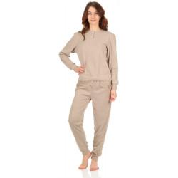 Комплект одежды Jokami Stella XL бежевый