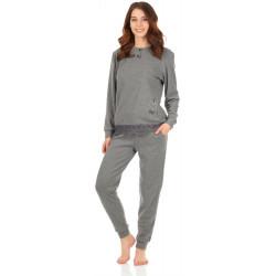 Комплект одежды Jokami Stella S серый