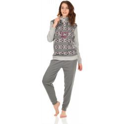 Комплект одежды Jokami Unyca S серый
