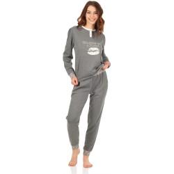 Комплект одежды Jokami Welmy L серый