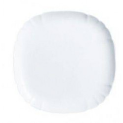 Тарелка обеденная 25см Luminarc Lotusia H1372