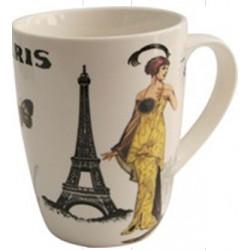 Кружка 355мл Astera Paris Style A0420-010E