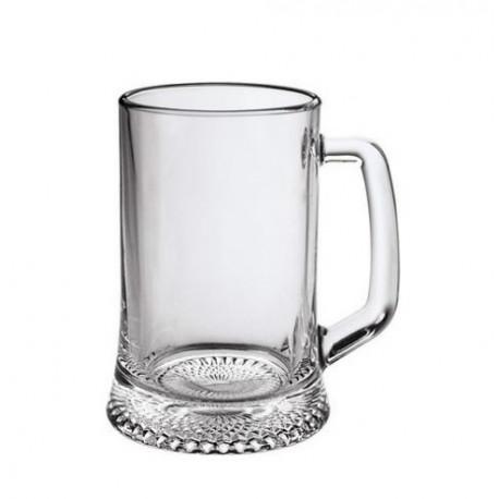 Набор кружек для пива Luminarc Dresden 500 мл - 2шт