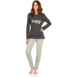 Комплект одежды Nacshua Nevelson XL серый