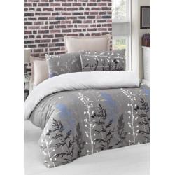 Комплект постельного белья евро LightHouse ranforce Marcia