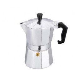 Кофеварка гейзерная Bohman BH9403