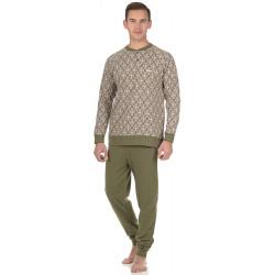 Комплект одежды муж. Jokami Orion M темно-зеленый