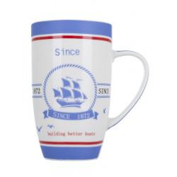 Кружка 420мл Limited Edition Boat ML-16A285B