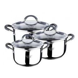 Набор посуды 6пр Funktional Krauff 26-202-012