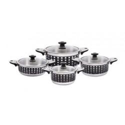 Набор посуды 8пр Meister Krauff 26-158-031