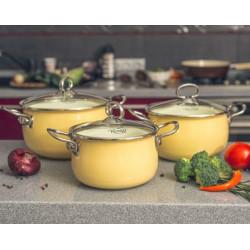 Набор посуды 6пр Vanille Krauff 26-224-024