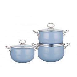 Набор посуды 6пр Marine Krauff 26-224-023