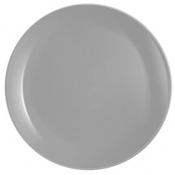 Тарелка подставная 27,3 см Luminarc Diwali Light Granit P0705