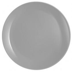 Тарелка обеденная 25 см Luminarc Diwali Light Granit P0870
