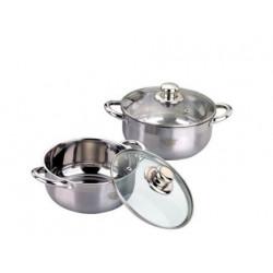 Набор посуды 4пр Krauff 26-212-007