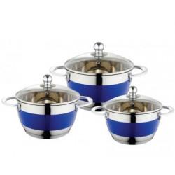 Набор посуды 6пр Krauff 26-189-040