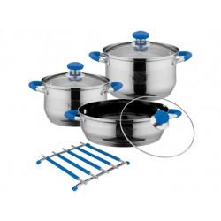 Набор посуды 7пр Krauff 26-242-010