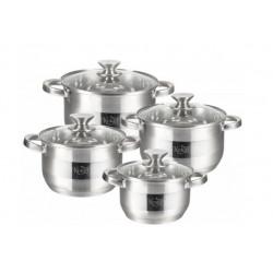 Набор посуды 8пр Krauff 26-242-007