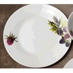 Тарелка десертная 18,5 см Milika Dewberry M0670-HS001-7,5-7
