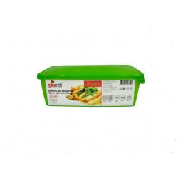 Емкость для хранения продуктов 1,35л Браво Giaretti GR-1035 mix