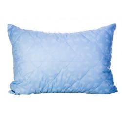 Чохол для подушки 50*70 блакитний