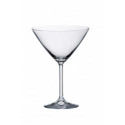 Бокалы для мартини Bohemia Gastro (Colibri) 280 мл/6шт