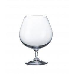 Набор бокалов для коньяка Bohemia Gastro (Colibri) 690мл
