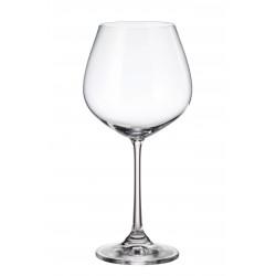 Набор бокалов для вина Bohemia Columba 640мл