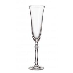 Набор бокалов для шампанского Bohemia Parus (Proxima) 190 мл