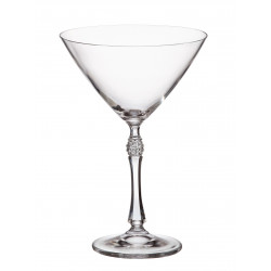 Набор бокалов для мартини Bohemia Parus (Proxima) 280 мл