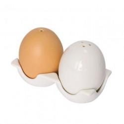 "Набор соль/перец ""Яйца"" Krauff (21-275-002)"