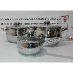Набор посуды Vincent 6пр.VC-3029