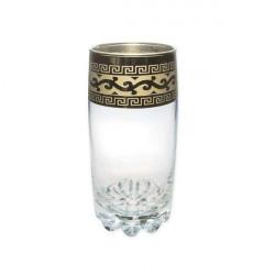 """Сильвана 390мл (вода) 6шт. с рис. """"Версаче"""""""