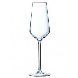 Набор бокалов для шампанского 210 мл - 6шт Eclat Ultime N4307