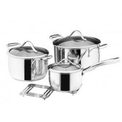 Набор посуды 7_пр Vinzer CHEF 89028