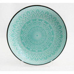 Тарелка обеденная 27 см Astera Light Blue