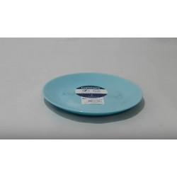 Тарелка обеденная 25 см Luminarc Diwali Light Blue P2610