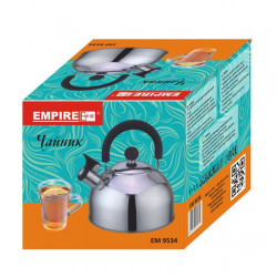 Чайник 2л Empire 9534