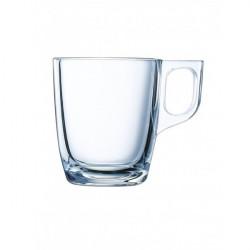 Чашка прозрачная 90мл Luminarc Nuevo L3929