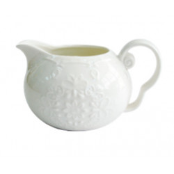Набор (сахарница+молочник)-2 пр Astera Paradise White A05220-RS03S