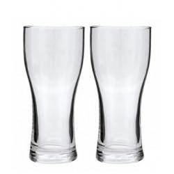 Набор пивных бокалов 2шт/500мл Паб Pasabahce 42477